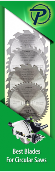 Saw Blades for Festool