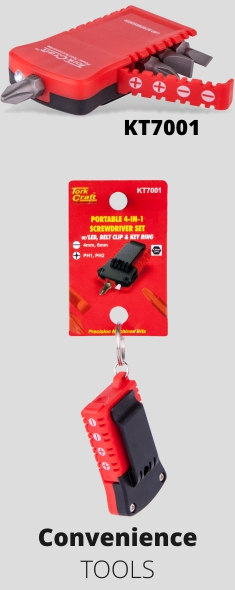 KT7001 Screwdriver