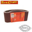 SANDING BELT 60 X 400MM 60 GRIT 10/PACK (FOR TRITON PALM SANDER)