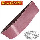 SANDING BELT 64 X 406MM 150GRIT 2/PACK
