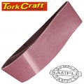 SANDING BELT 64 X 406MM 240GRIT 2/PACK