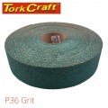 PRODUCTION PAPER GREEN P36 70MM X 50M