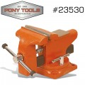 "PONY 3"" BENCH VISE SWIVEL BASE"