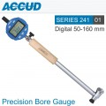 PRECISION BORE GAUGE DIGITAL 50-160MM