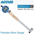 PRECISION BORE GAUGE DIGITAL 160-250MM