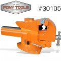 "PONY 5"" QUICK RELEASE VICE"