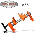 "PONY PRO 3/4"" PIPE CLAMP FIXTURE"