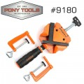 PONY 90 DEGREE CORNER CLAMP