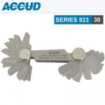 PITCH GAUGE UNIFIED 60 4-42TPI