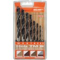 WOOD DRILL BIT SET 8 PIECE 3-10MM X 1MM