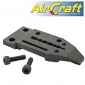AIR NAILER SERVICE KIT DRIVER GUIDE COMP. (24-27/54-60) FOR AT0001