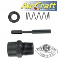 AIR IMP. WRENCH SERVICE KIT AIR INLET (5-9) FOR AT0003
