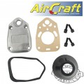 AIR IMP. WRENCH SERVICE KIT REAR COVER & SCUFF (35-40) FOR AT0003