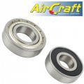 AIR IMP. WRENCH SERVICE KIT BEARINGS (15/22) FOR AT0004