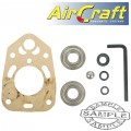 AIR IMP. WRENCH SERVICE KIT BEARINGS & WASHER (4/5/7/10/27/35/42/43) F