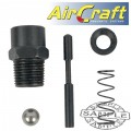 AIR IMP. WRENCH SERVICE KIT AIR INLET (5-9) FOR AT0006