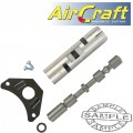 AIR IMP. WRENCH SERVICE KIT VALVE KIT (2-4/19/20) FOR AT0006