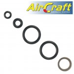 AIR DIE GRIND. SERVICE KIT  O-RING & BUSCH (8/9/13/23/25) FOR AT0007