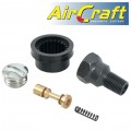 AIR DIE GRIND. SERVICE KIT EXHAUST & AIR INLET (10-12/14-16) FOR AT000