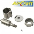 AIR DIE GRIND. SERVICE KIT ROTAR & CYLINDER COMP. (18/20/22/24/25) FOR