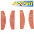 AIR DIE GRIND. SERVICE KIT ROTOR BLADES (21) FOR AT0007