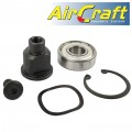 AIR SANDER SERVICE KIT BEARING/SEAT COMP.(42-46) FOR AT0010