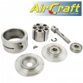 AIR SANDER SERVICE KIT ROUTER/CYLINDER COMP.(20-23/25/27/28) FOR AT001