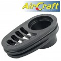 "EXHAUST DEFLECTOR FOR AIR DRILL 12.5mm REVERSABLE 550RPM (1/2"")"