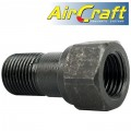 "CYLINDER FOR AIR DRILL 12.5mm REVERSABLE 550RPM (1/2"")"