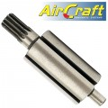 """ROTOR FOR AIR DRILL 12.5mm REVERSABLE 550RPM (1/2"""")"""