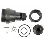 AIR ANGLE GRIND. SERVICE KIT SPEED CONT. & SHAFT (29-37) FOR AT0013