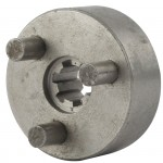 """IDLER GEAR PIN FOR AIR RATCHET WRENCH 3/8"""""""