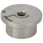 REAR PLATE FOR AIR RATCHET WRENCH