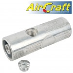 AIR DIE GRIND. SERVICE KIT MAIN HOUSING (1/2) FOR AT0017