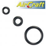 AIR DIE GRIND. SERVICE KIT VALVE O-RING (8/9/13) FOR AT0017
