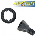 AIR DIE GRIND. SERVICE KIT EXHAUST & AIR INLET (15/16) FOR AT0017