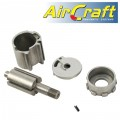 AIR DIE GRIND. SERVICE KIT ROTAR & CYLINDER COMP. (18-20/22/24) FOR AT