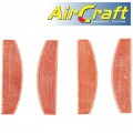 AIR DIE GRIND. SERVICE KIT ROTOR BLADES (21) FOR AT0017
