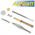 AIR RIVETER SERVICE KIT TRIGGER COMP.(17/25-29/32/33) FOR AT0018