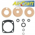 AIR BODY SAW SERVICE KIT WASHERS & SEALS (2/3/7/11/19/21/44-46) FOR AT