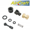 AIR BODY SAW SERVICE KIT VALVE COMP. (1-8) FOR AT0021