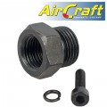 AIR BODY SAW SERVICE KIT BUSHING & CAP SCREW (9-11) FOR AT0021