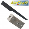AIR BODY SAW SERVICE KIT SHOE & GUIDE COMP. (24/37-39) FOR AT0021