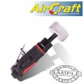 AIR TIRE BUFFER FOR ROUGHING LOW AREAS. RECAPPING AND TIRE SCUFFING