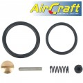 AIR NEEDLE SCAL. SERVICE KIT LIFT ROD COMP.(2/7/12-15) FOR AT0024