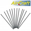 AIR NEEDLE SCAL. SERVICE KIT REPL. NEEDLES 12PCE (9) FOR AT0024