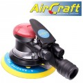 150MM ORBITAL PALM SANDER 4.8MM ORBIT