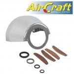 AIR DIE GRIND. SERVICE KIT ROTOR BLADES & WASHER (7/8/11/19/21/28) FOR