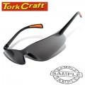 SAFETY EYEWEAR GLASSES GREY