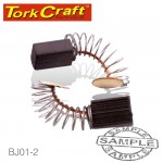 SET OF BRUSHES FOR BJ02 BISCUIT JOINER